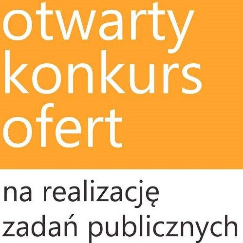 Otwarty konkurs ofert na wsparcie realizacji zadań publicznych w roku 2021